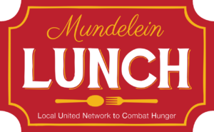 Mundelein LUNCH logo transparent corners